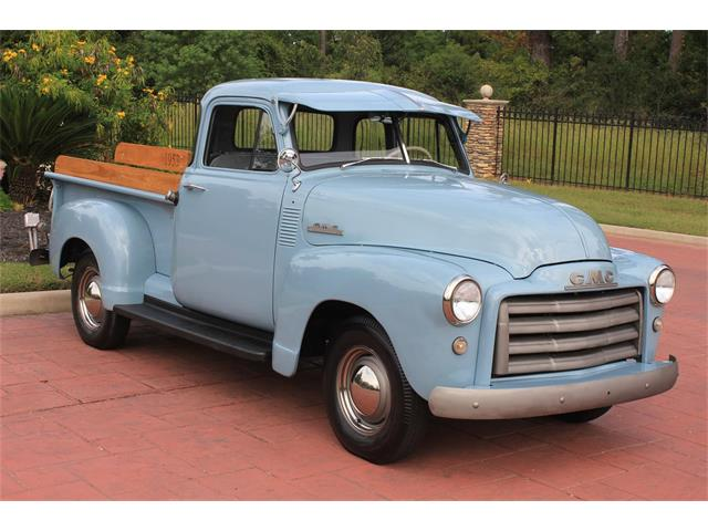 Picture of '53 1/2 Ton Pickup - M5GQ