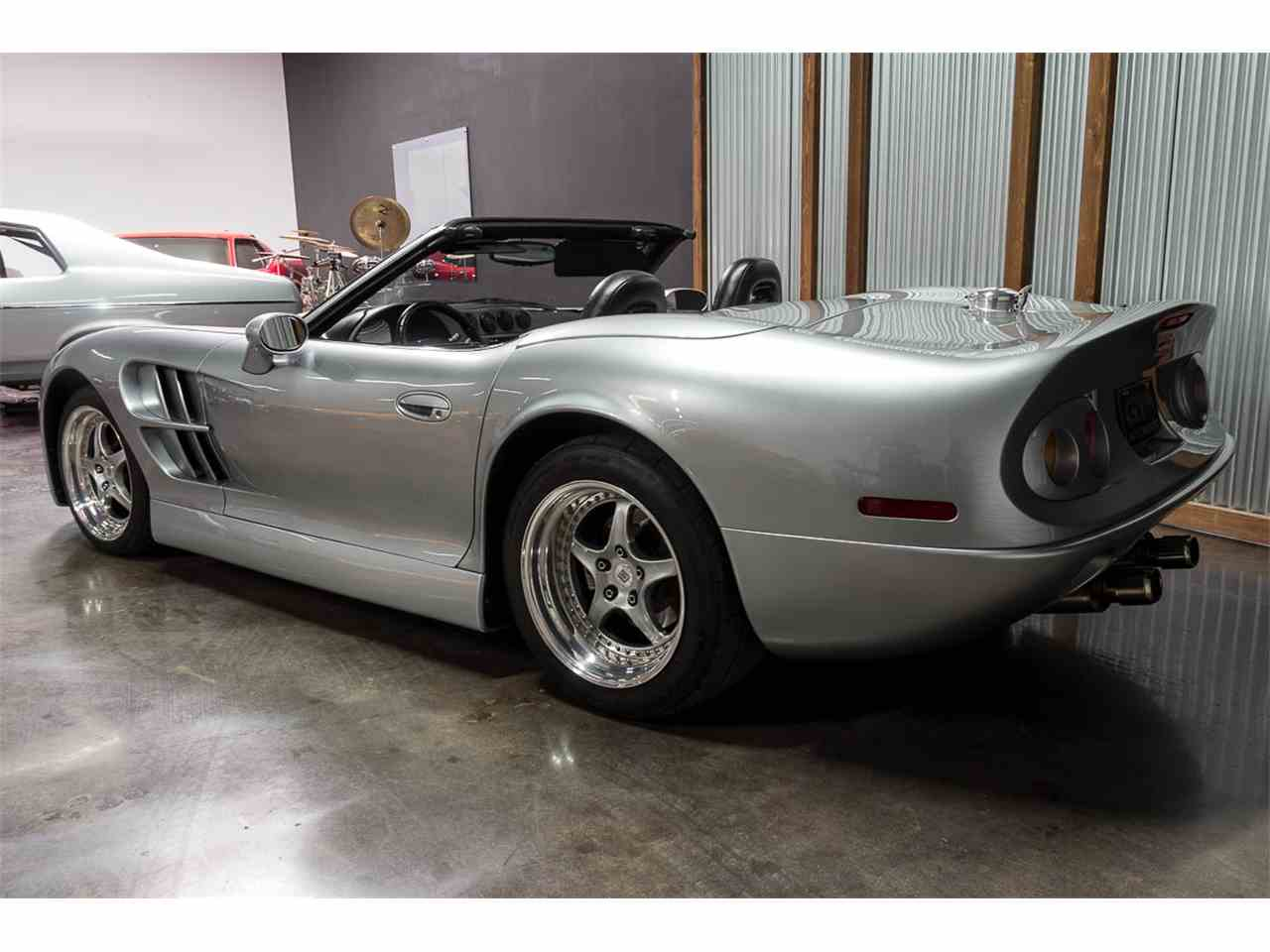 Large Picture of '99 Shelby Series 1 located in Arlington Texas - $109,900.00 Offered by a Private Seller - M5H1