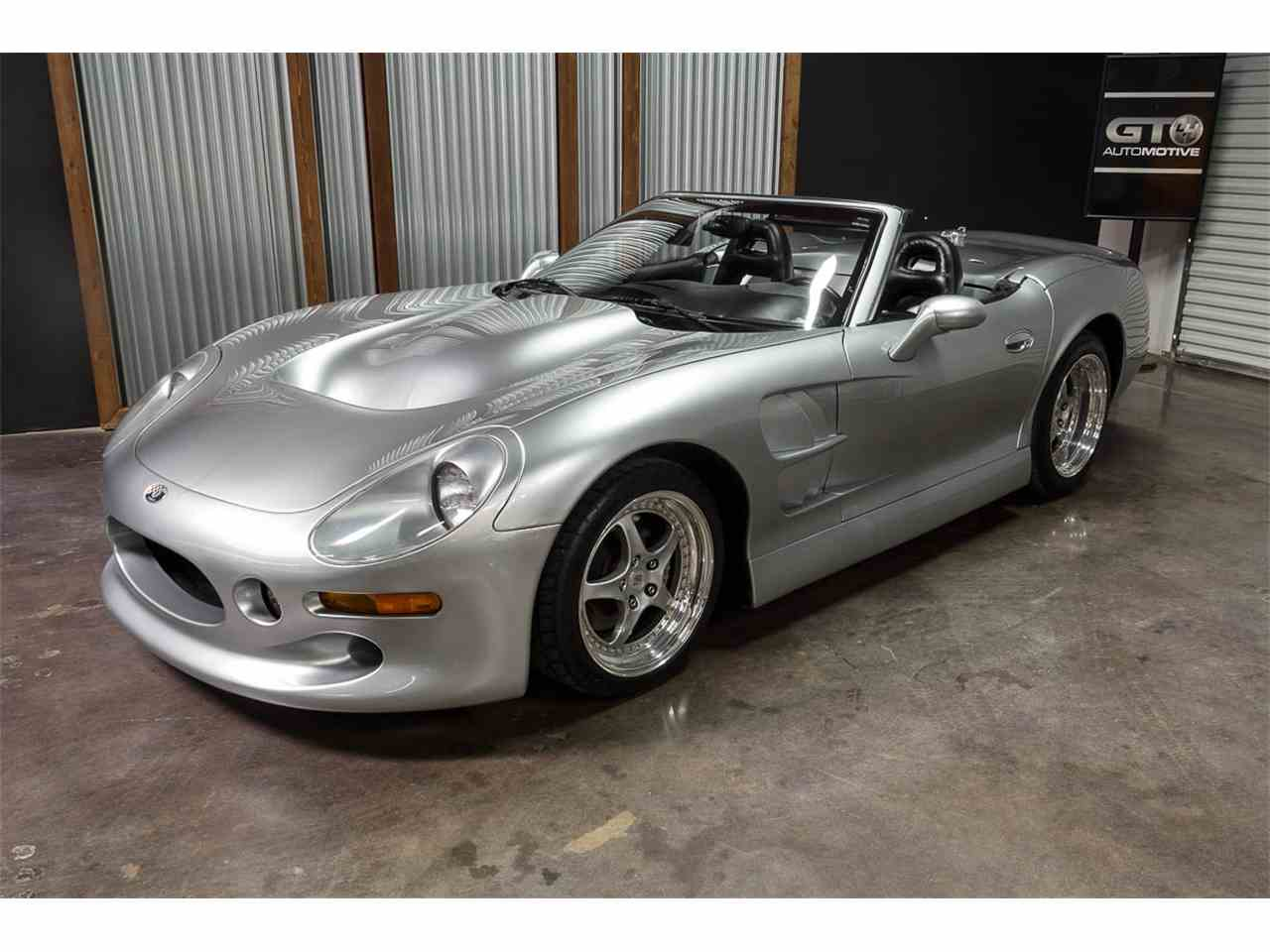 Large Picture of 1999 Shelby Series 1 located in Arlington Texas - $109,900.00 Offered by a Private Seller - M5H1