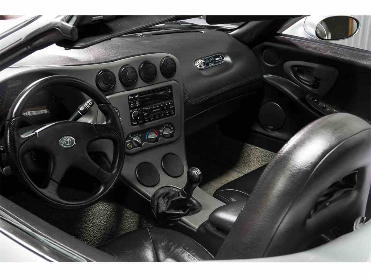 Large Picture of '99 Shelby Series 1 - $109,900.00 Offered by a Private Seller - M5H1