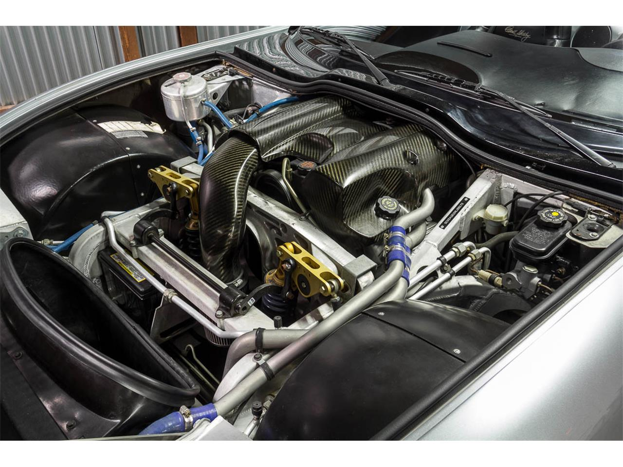 Large Picture of 1999 Shelby Series 1 located in Arlington Texas - $109,900.00 - M5H1