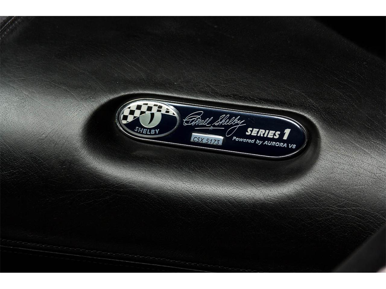 Large Picture of '99 Series 1 - $109,900.00 - M5H1