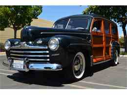 Picture of 1946 Ford Station Wagon Woody - $69,500.00 - M5H5