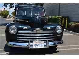 Picture of Classic 1946 Station Wagon Woody - $69,500.00 Offered by Spoke Motors - M5H5