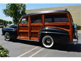 Picture of 1946 Station Wagon Woody - $69,500.00 - M5H5