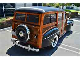 Picture of Classic '46 Ford Station Wagon Woody located in California - M5H5