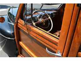 Picture of Classic 1946 Station Wagon Woody - M5H5
