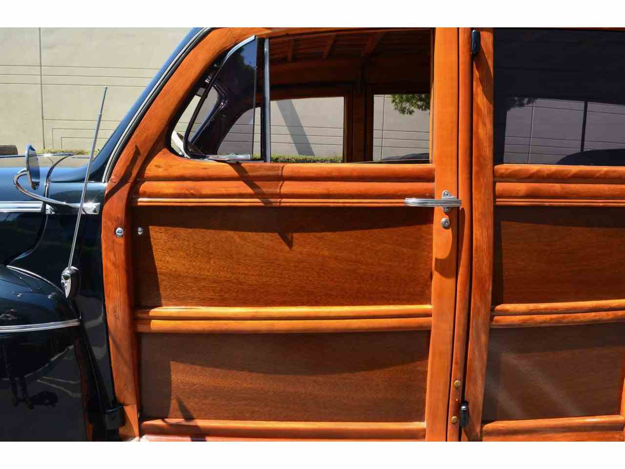 Large Picture of Classic '46 Station Wagon Woody - M5H5