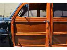 Picture of 1946 Ford Station Wagon Woody Offered by Spoke Motors - M5H5