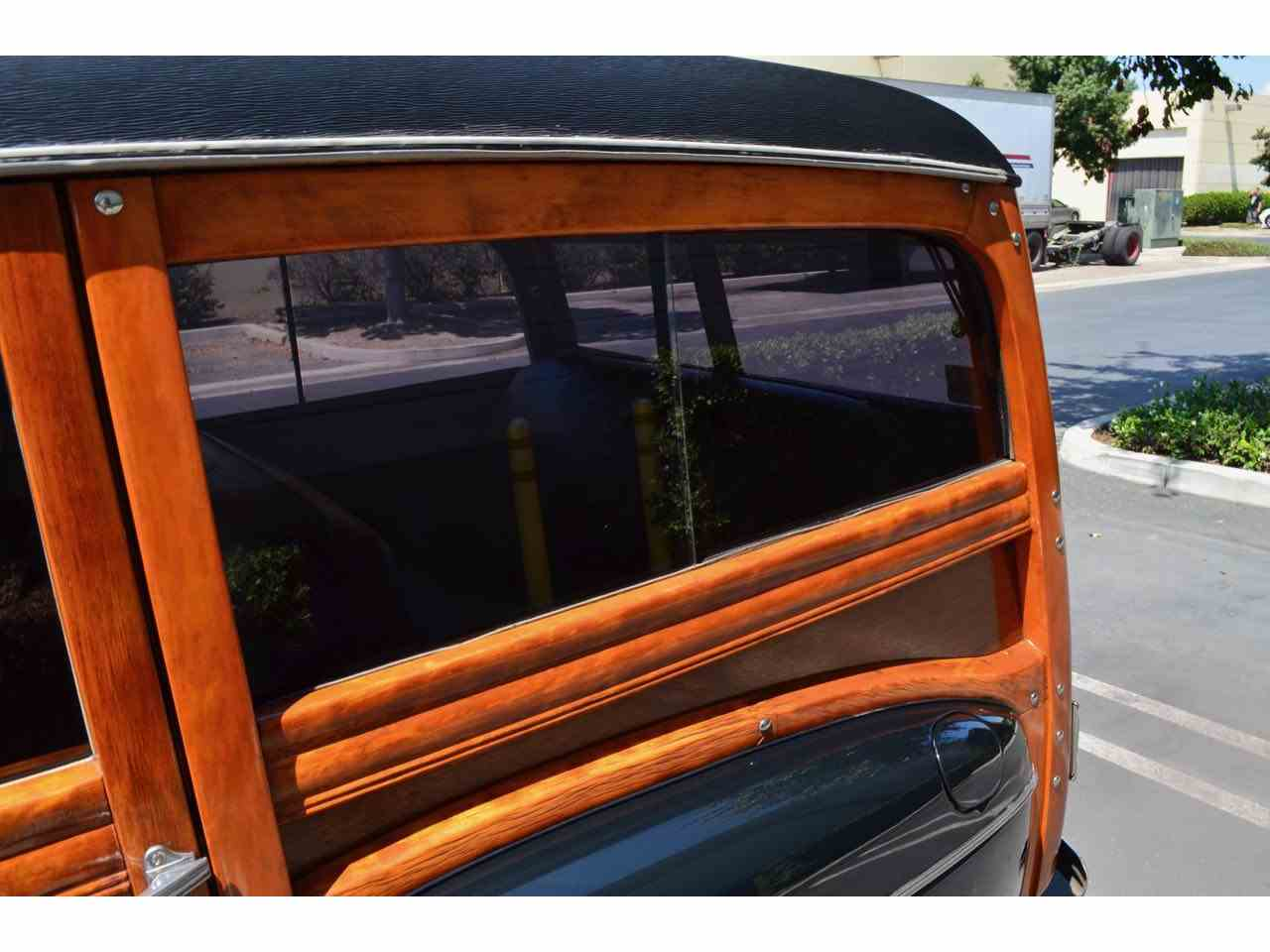 Large Picture of Classic 1946 Station Wagon Woody - $69,500.00 - M5H5