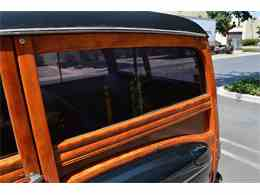 Picture of Classic '46 Station Wagon Woody - M5H5
