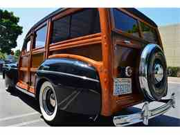 Picture of Classic 1946 Station Wagon Woody Offered by Spoke Motors - M5H5