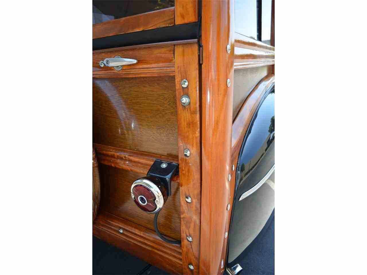 Large Picture of Classic 1946 Station Wagon Woody - $69,500.00 Offered by Spoke Motors - M5H5