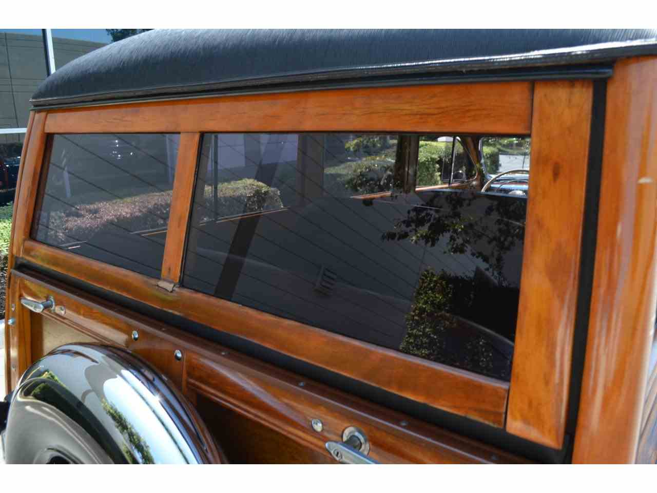 Large Picture of 1946 Station Wagon Woody - $69,500.00 Offered by Spoke Motors - M5H5