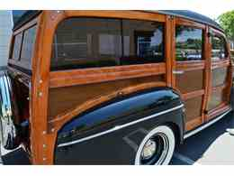 Picture of Classic '46 Ford Station Wagon Woody located in California - $69,500.00 - M5H5