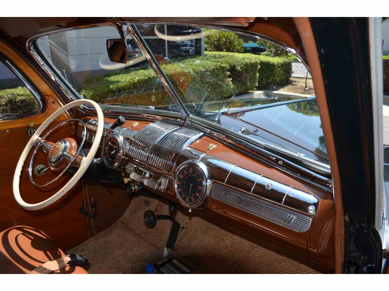 Large Picture of Classic 1946 Station Wagon Woody located in Oxnard California - M5H5