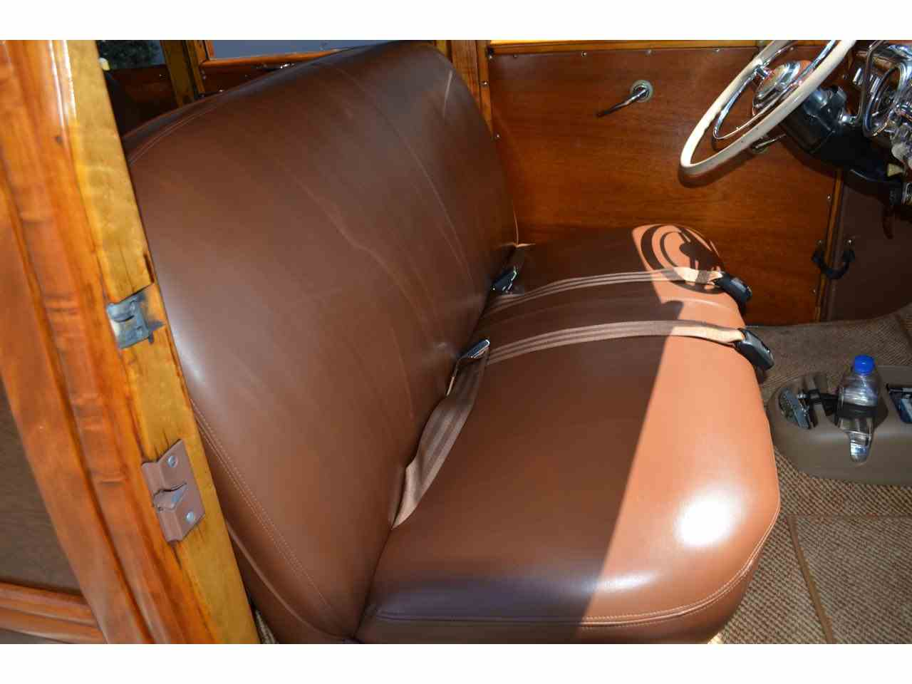 Large Picture of '46 Ford Station Wagon Woody - $69,500.00 Offered by Spoke Motors - M5H5