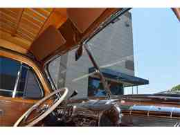 Picture of Classic '46 Station Wagon Woody - $69,500.00 Offered by Spoke Motors - M5H5