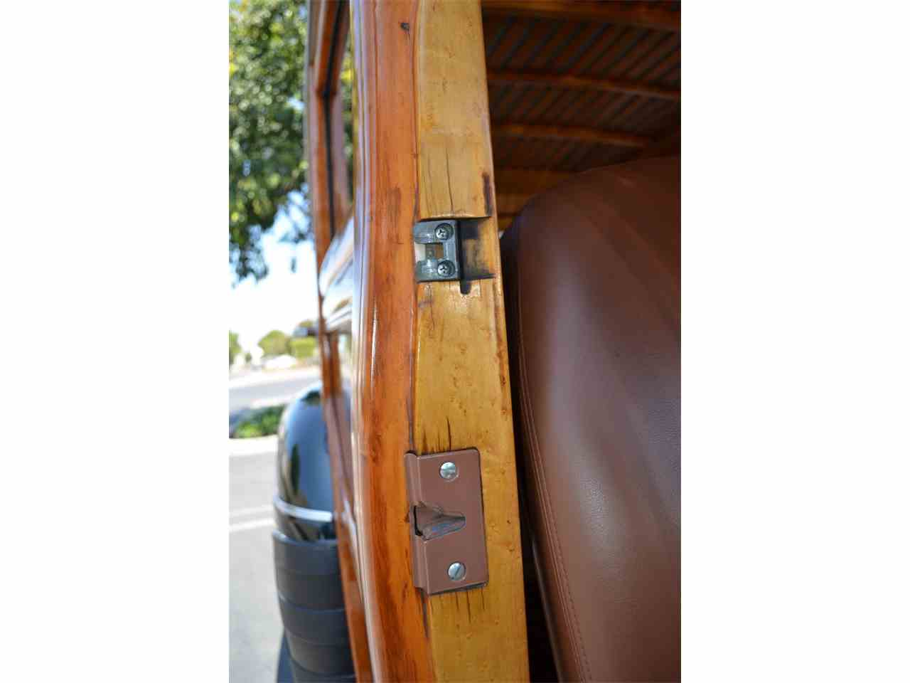 Large Picture of Classic 1946 Ford Station Wagon Woody located in Oxnard California - $69,500.00 - M5H5