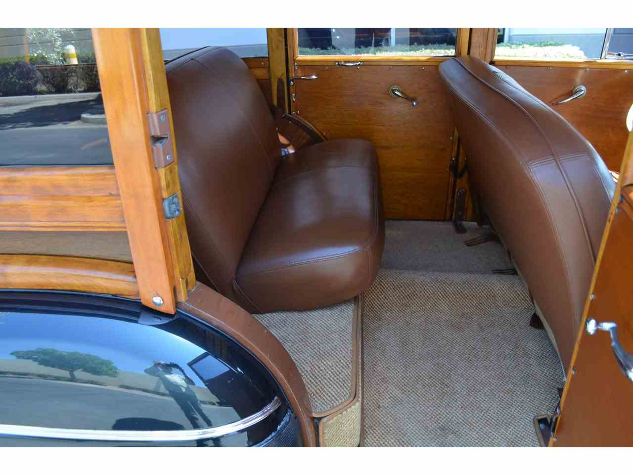 Large Picture of 1946 Station Wagon Woody - $69,500.00 - M5H5