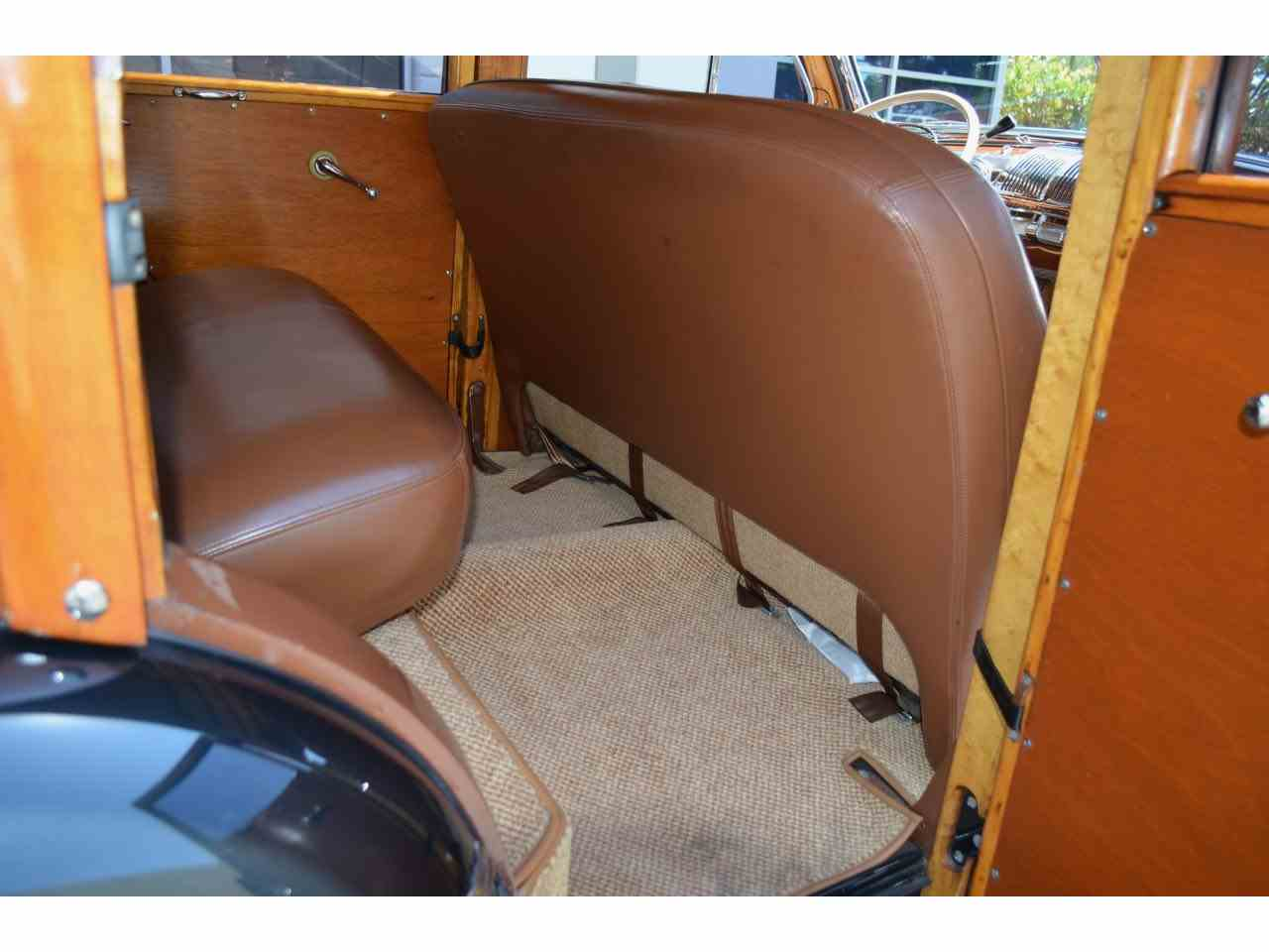 Large Picture of Classic '46 Ford Station Wagon Woody - $69,500.00 Offered by Spoke Motors - M5H5