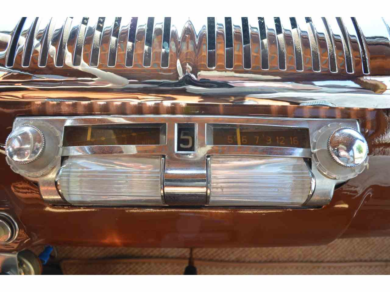 Large Picture of 1946 Ford Station Wagon Woody Offered by Spoke Motors - M5H5