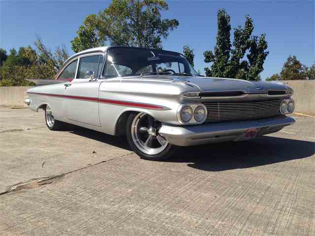 Picture of '59 Bel Air - M5H9