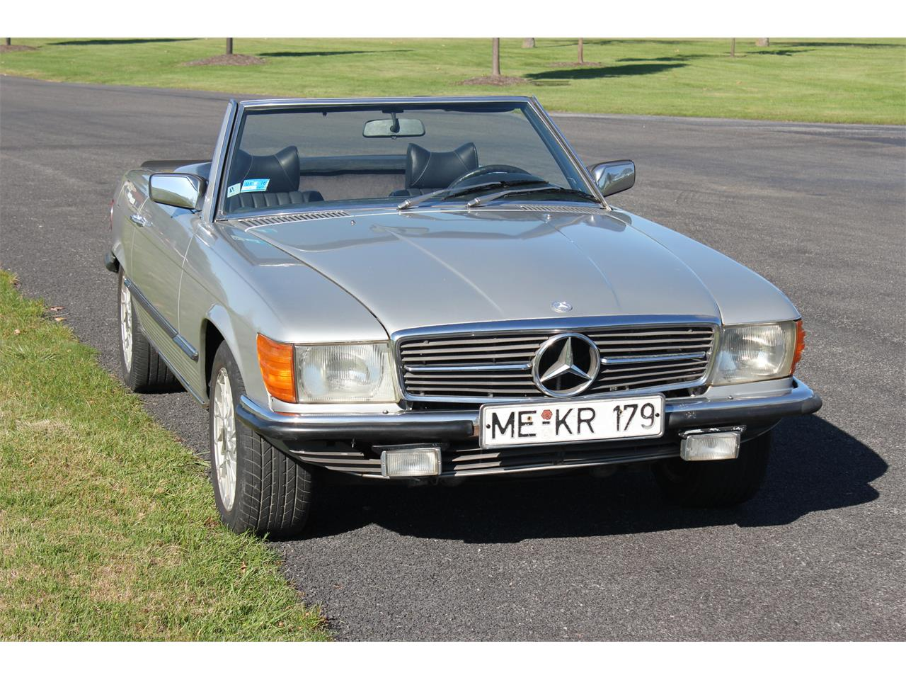 Large Picture of '78 280SL - M5HE