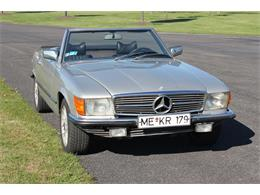 Picture of '78 280SL - M5HE