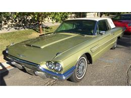 Picture of '65 Ford Thunderbird located in Calgary Alberta Offered by a Private Seller - M5HF