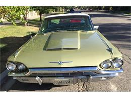 Picture of 1965 Thunderbird - $11,900.00 Offered by a Private Seller - M5HF