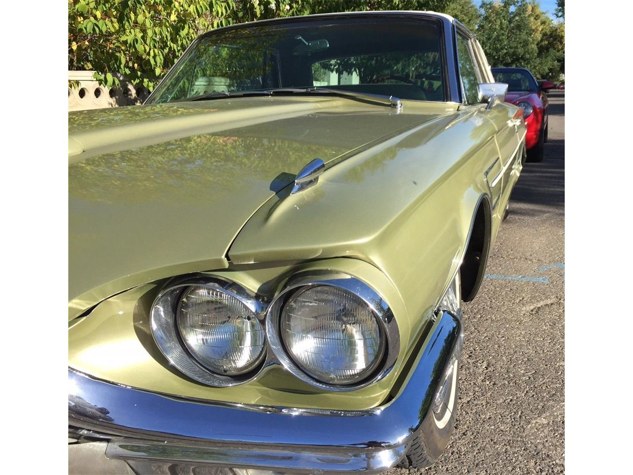 Large Picture of Classic '65 Ford Thunderbird - $11,900.00 Offered by a Private Seller - M5HF