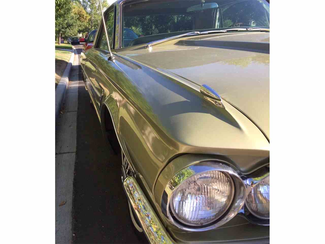 Large Picture of '65 Thunderbird - M5HF