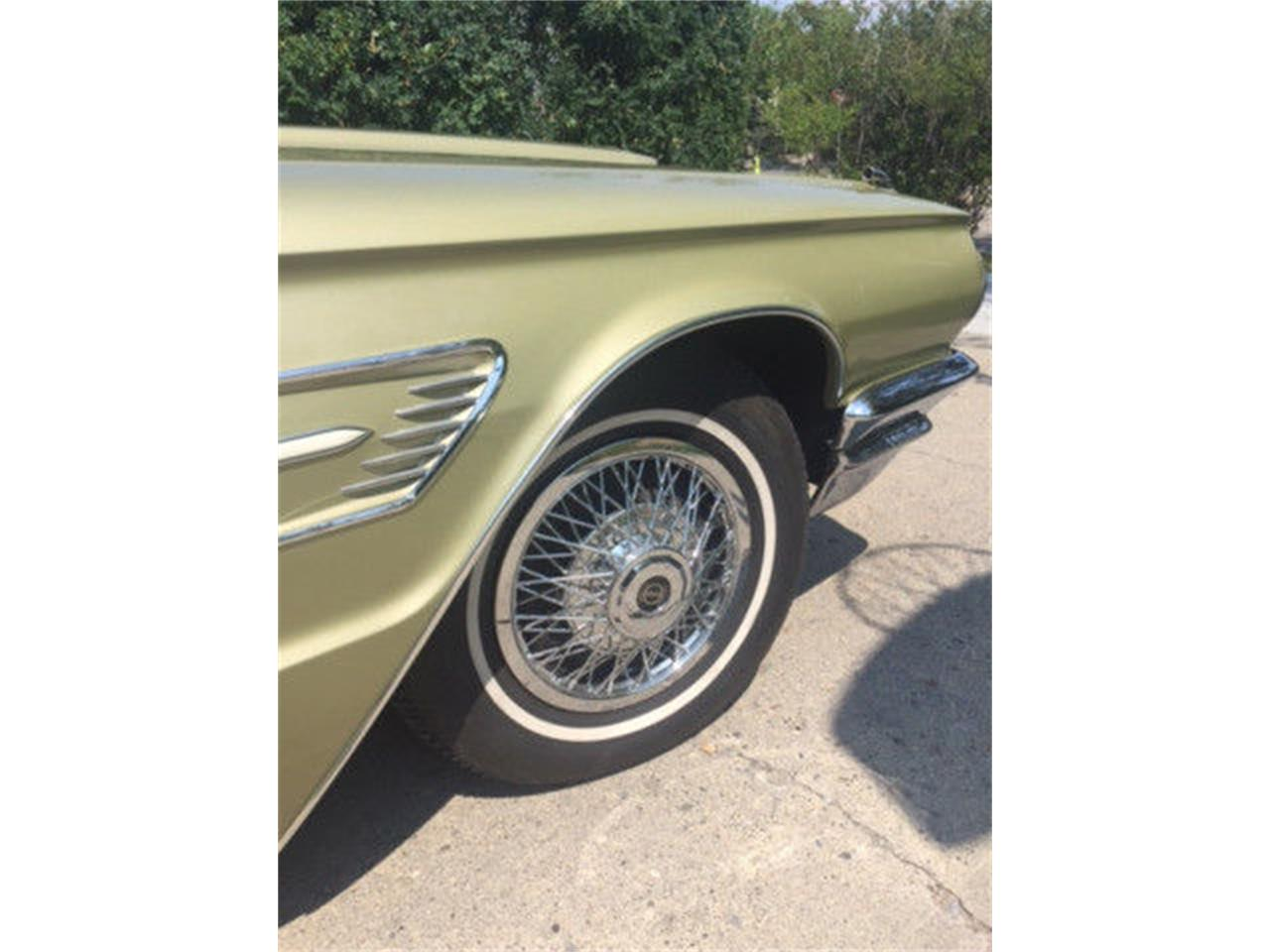 Large Picture of '65 Thunderbird located in Calgary Alberta - $11,900.00 Offered by a Private Seller - M5HF