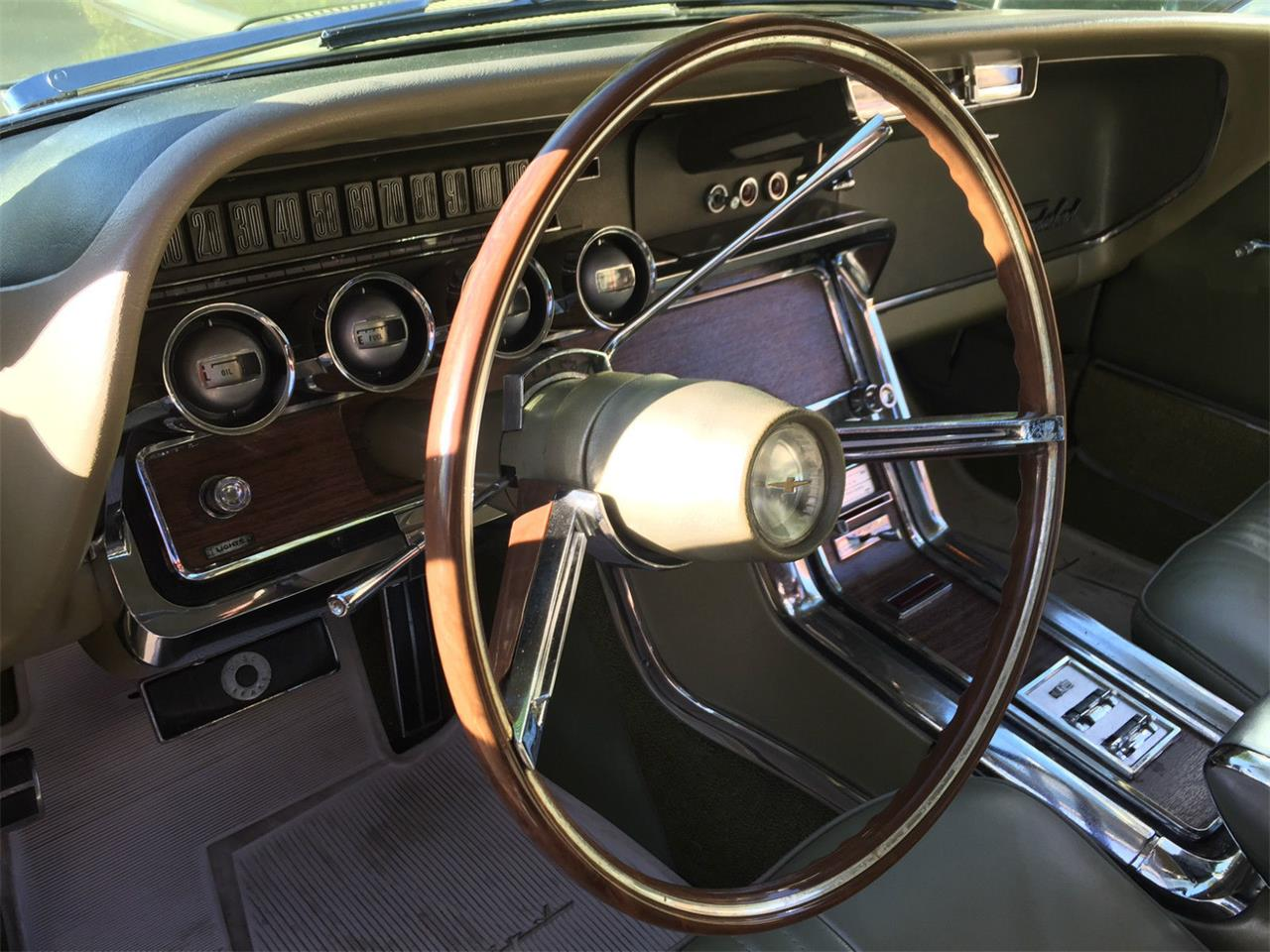 Large Picture of Classic '65 Ford Thunderbird Offered by a Private Seller - M5HF