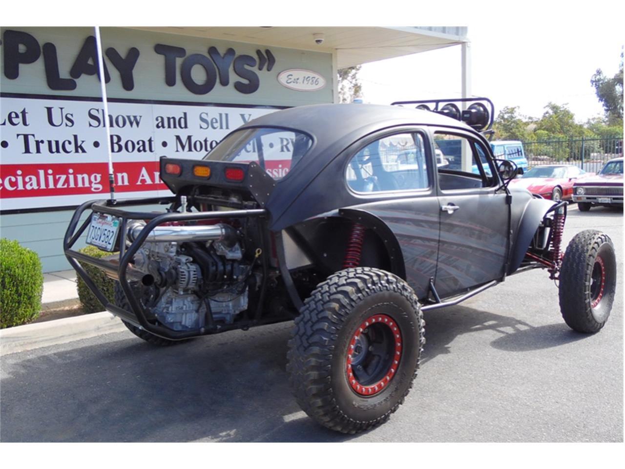 For Sale: 1968 Volkswagen Baja Bug in Redlands, California