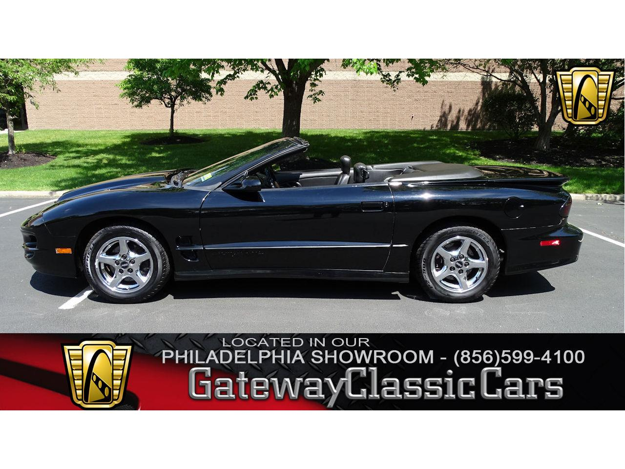 Large Picture of 2000 Firebird - $17,595.00 - M5ID