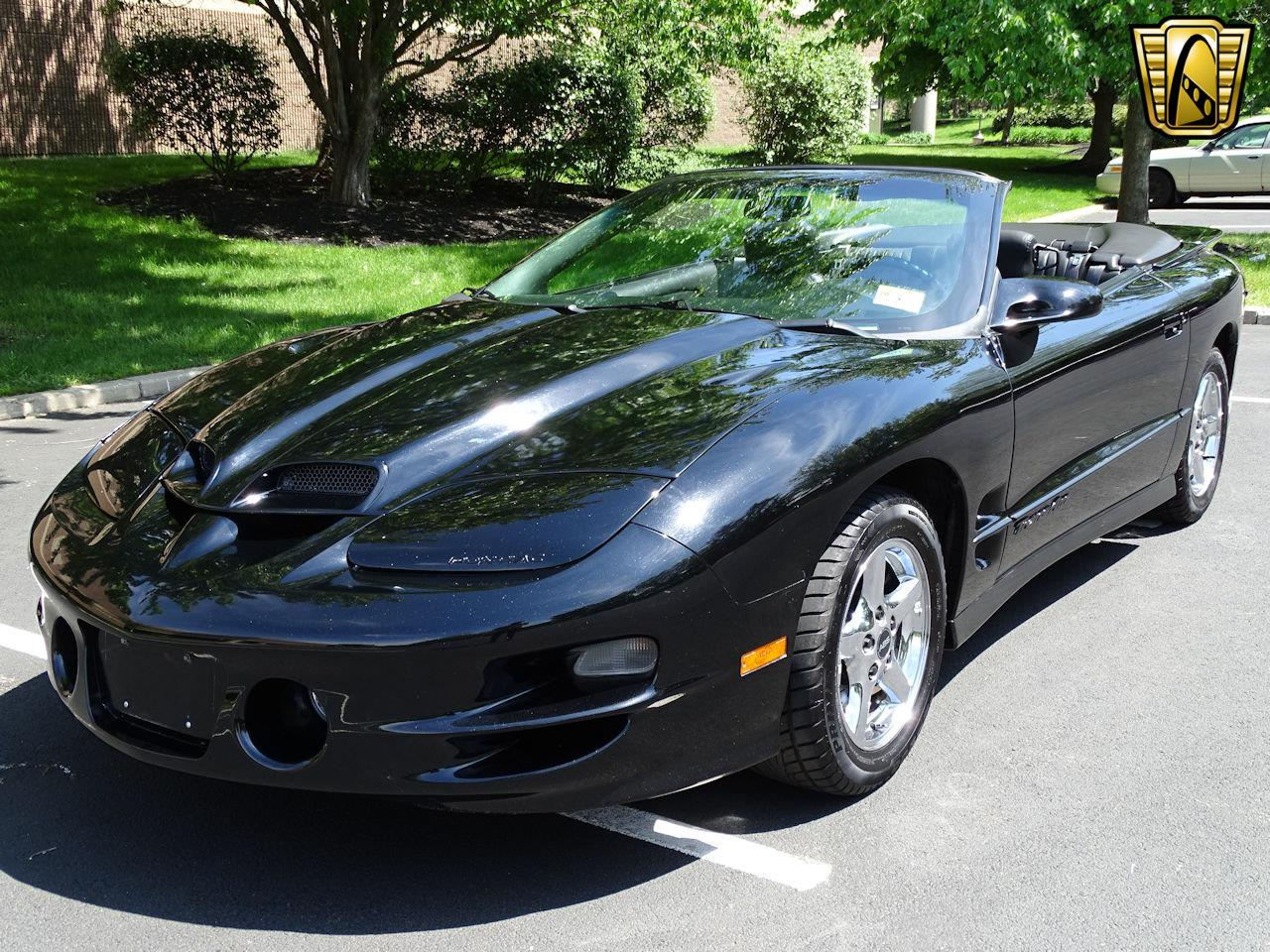Large Picture of 2000 Pontiac Firebird located in New Jersey - $17,595.00 Offered by Gateway Classic Cars - Philadelphia - M5ID