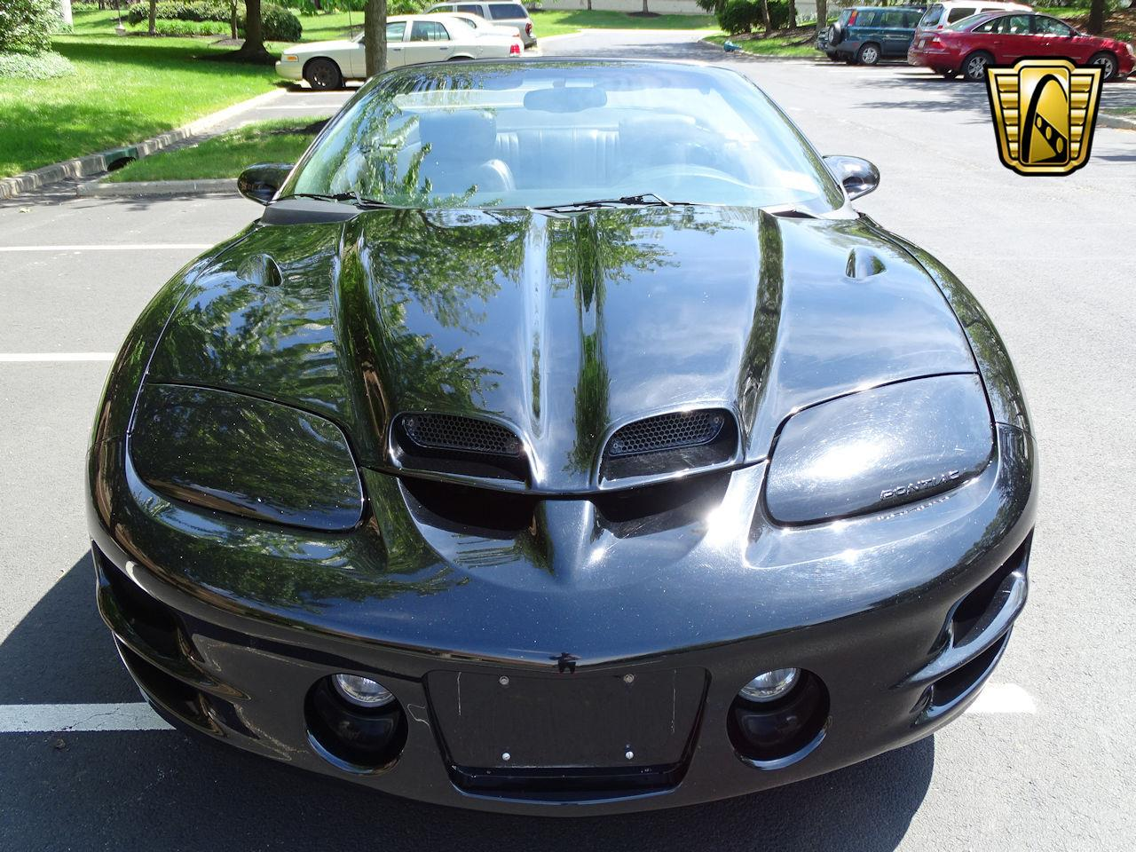 Large Picture of '00 Pontiac Firebird Offered by Gateway Classic Cars - Philadelphia - M5ID