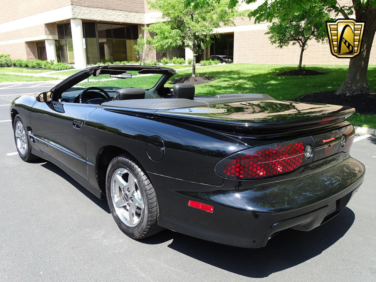 Large Picture of 2000 Firebird located in New Jersey - $17,595.00 - M5ID