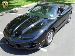 Picture of 2000 Pontiac Firebird located in New Jersey - M5ID