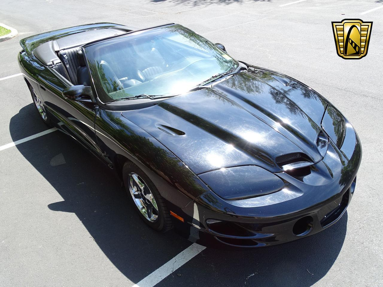 Large Picture of 2000 Pontiac Firebird located in New Jersey - M5ID