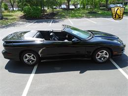 Picture of 2000 Pontiac Firebird located in New Jersey Offered by Gateway Classic Cars - Philadelphia - M5ID