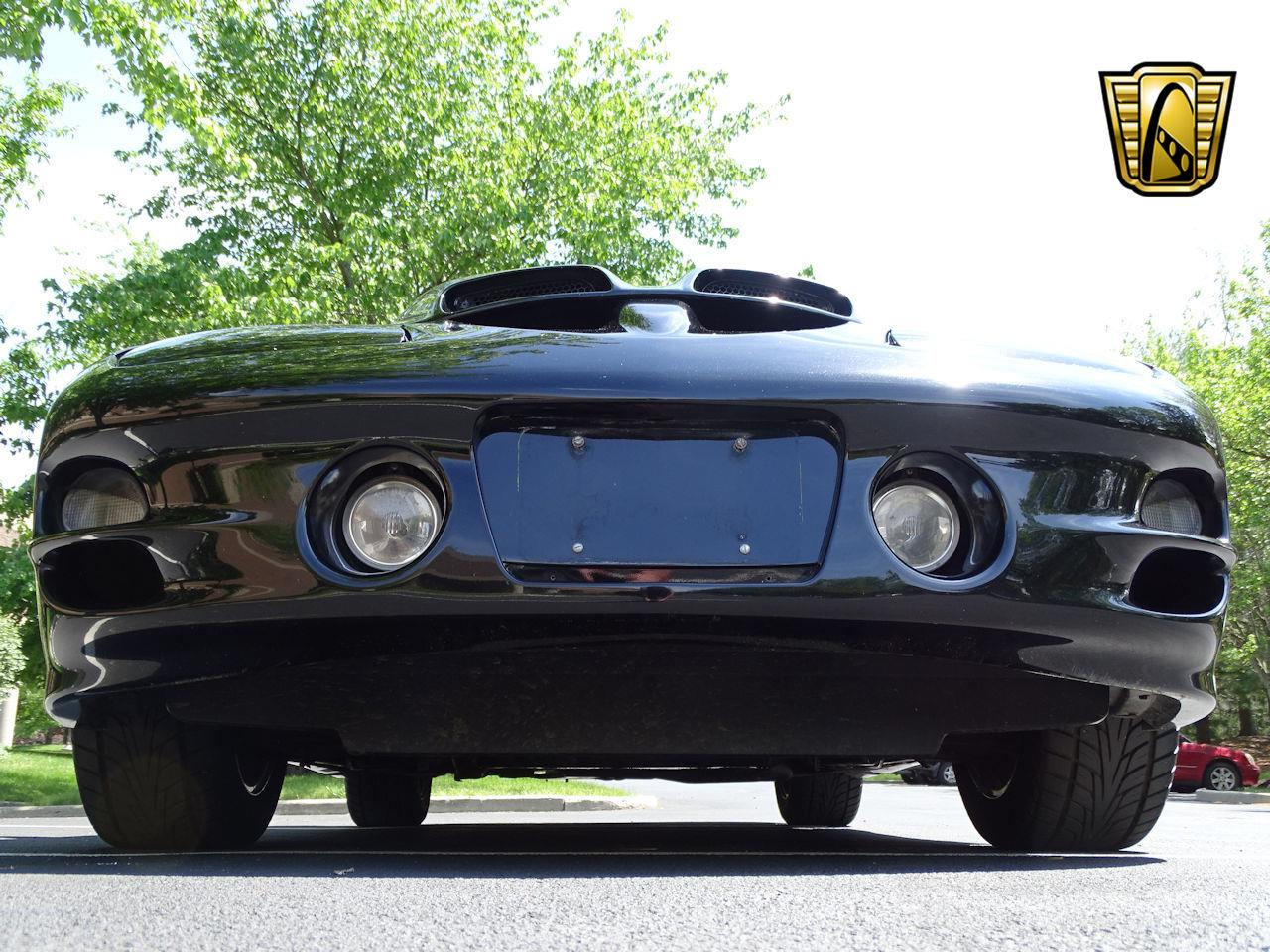 Large Picture of '00 Firebird located in West Deptford New Jersey Offered by Gateway Classic Cars - Philadelphia - M5ID