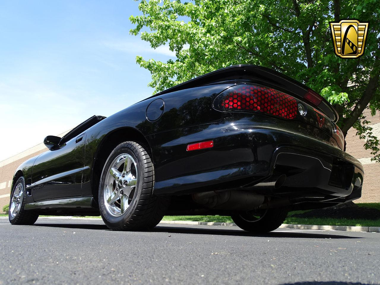 Large Picture of '00 Pontiac Firebird located in West Deptford New Jersey - $17,595.00 Offered by Gateway Classic Cars - Philadelphia - M5ID