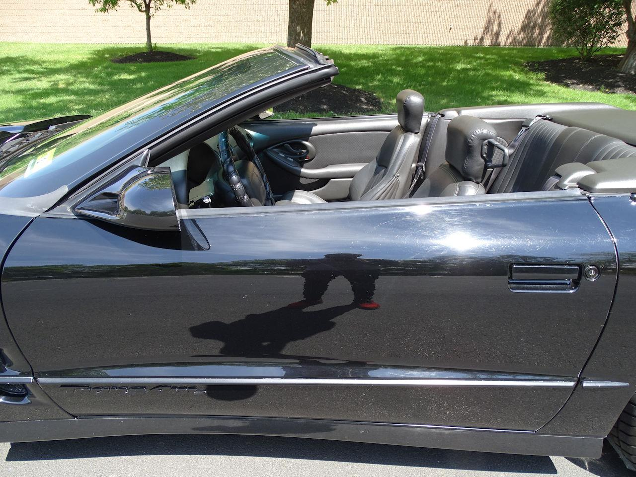 Large Picture of 2000 Firebird located in New Jersey Offered by Gateway Classic Cars - Philadelphia - M5ID