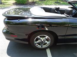 Picture of 2000 Pontiac Firebird located in New Jersey - $17,595.00 Offered by Gateway Classic Cars - Philadelphia - M5ID