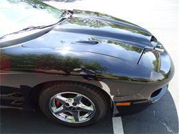 Picture of 2000 Pontiac Firebird located in West Deptford New Jersey - $17,595.00 Offered by Gateway Classic Cars - Philadelphia - M5ID