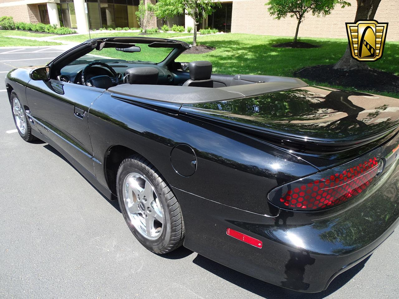 Large Picture of 2000 Pontiac Firebird - $17,595.00 Offered by Gateway Classic Cars - Philadelphia - M5ID