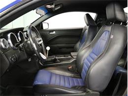 Picture of '08 Mustang - M5IL